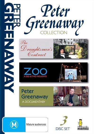 PeterGreenawaycollection