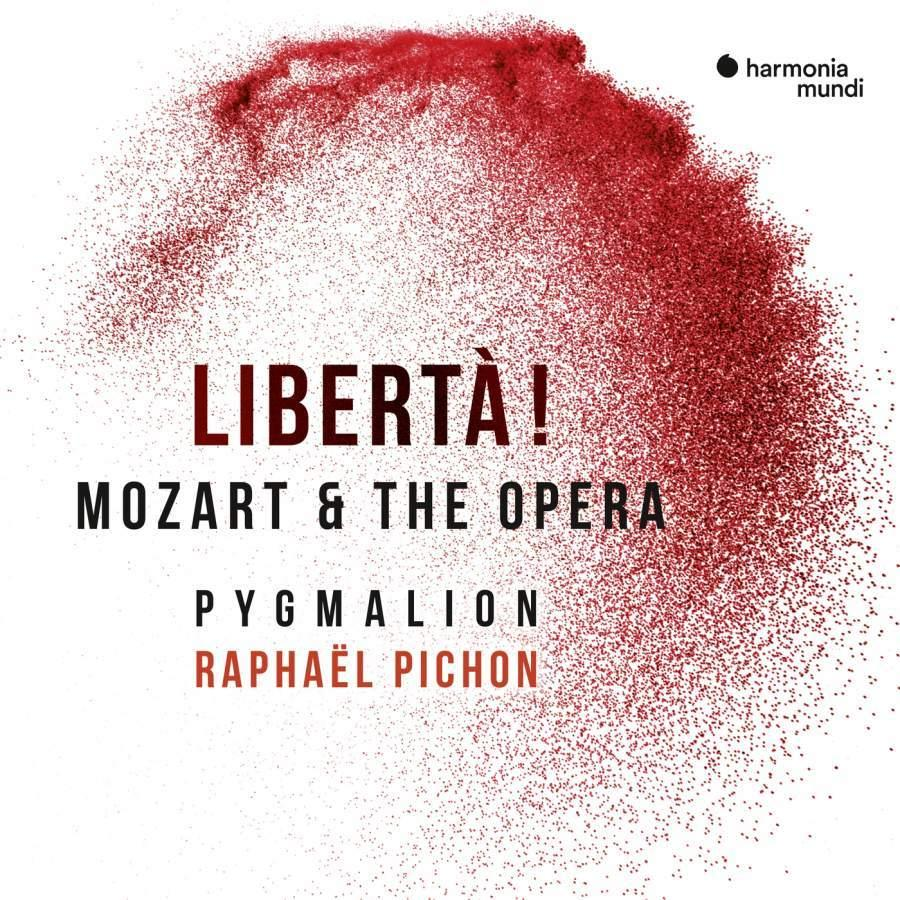 Libertà! Mozart and the Opera