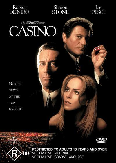 Casino dvd release date players advantage fallsview casino