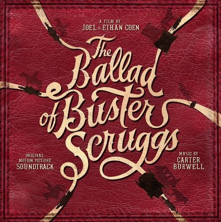 The Ballad of Buster Scruggs(Vinylsoundtrack)