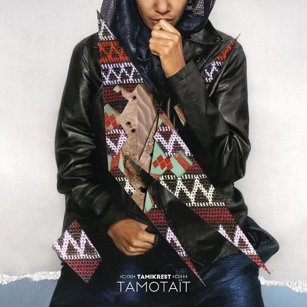 Tamotaït (Vinyl)