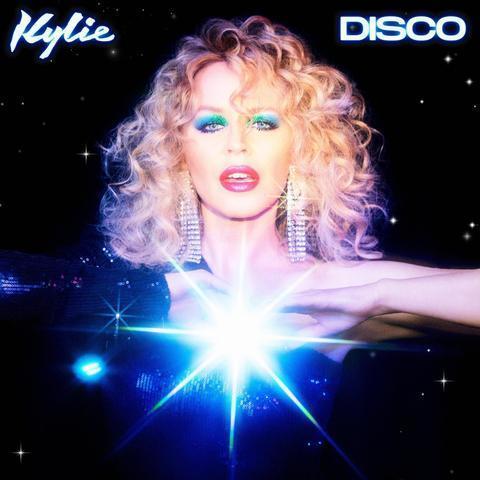 Disco(Bluevinyl)
