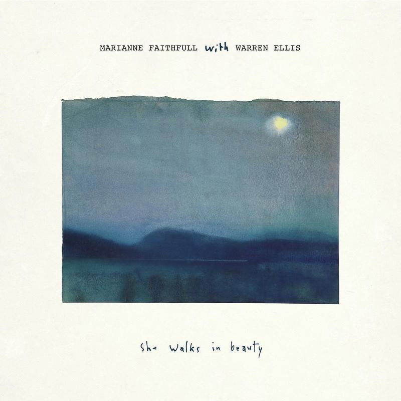 She Walks inBeauty(Vinyl)