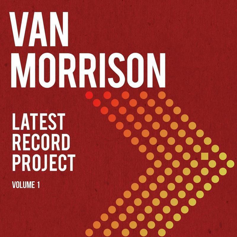 Latest Record Project Volume 1 (Vinyl)