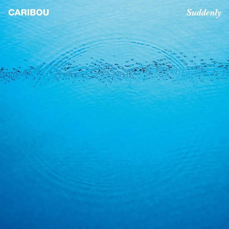 Suddenly (Vinyl)