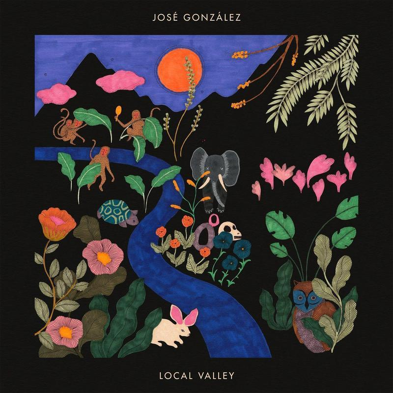 Local Valley (Green Vinyl)
