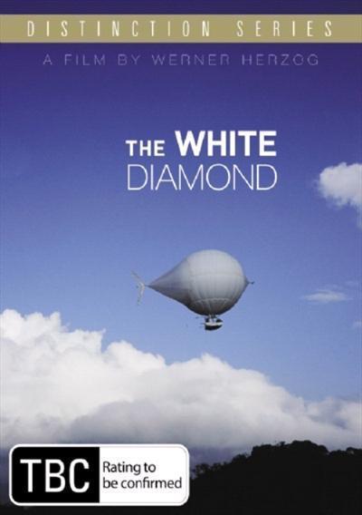 WhiteDiamond