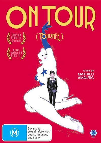 On Tour / Tournee Dvd