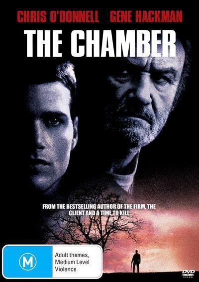 ChamberDvd