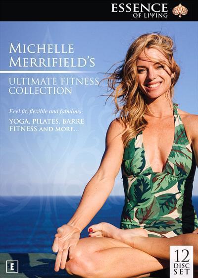 Michelle Merrifield nude 893
