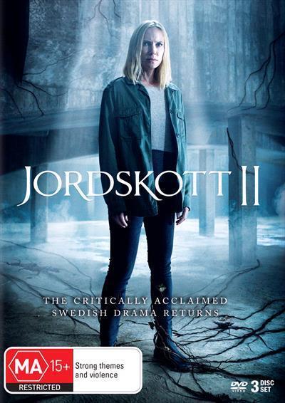 Jordskott: Season2(DVD)