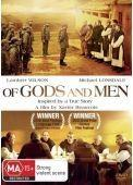 Of Gods And Men R2 Dvd