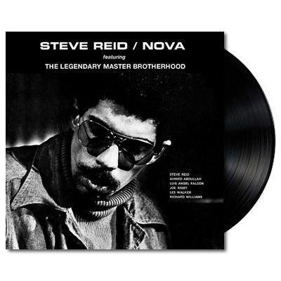 Nova(VinylReissue)