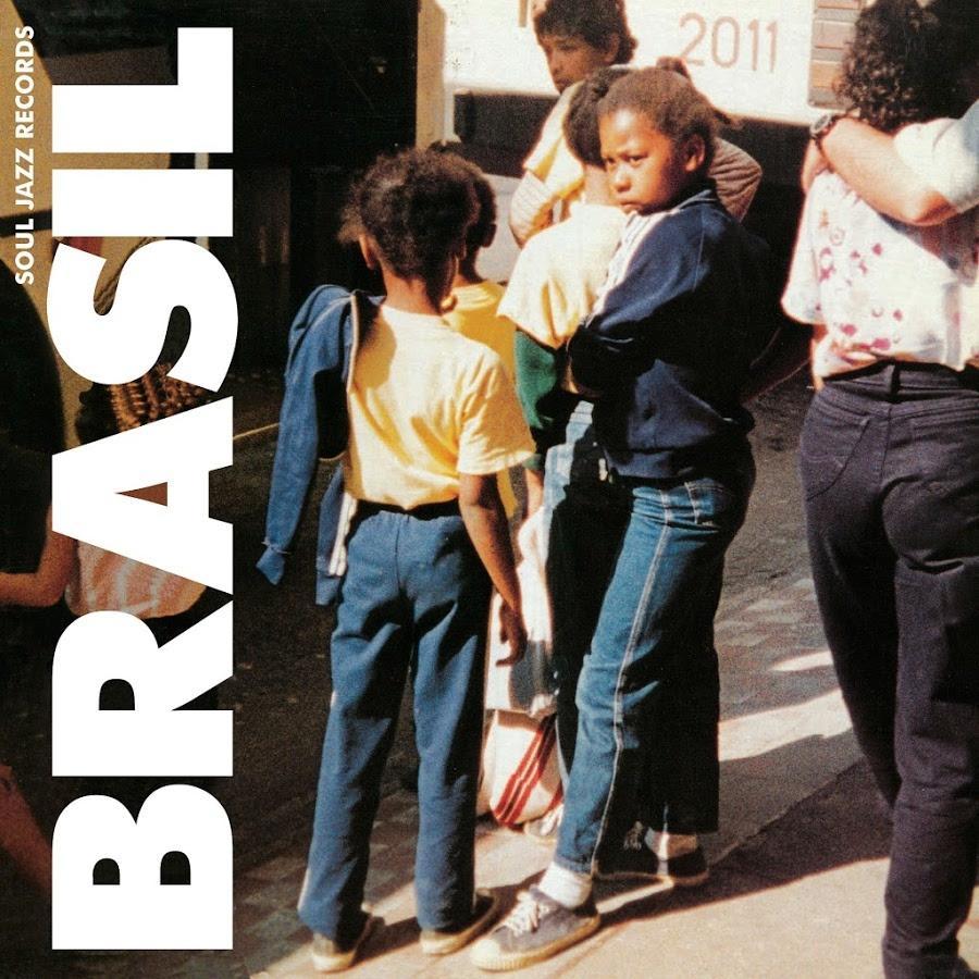Brasil - Soul JazzRecordsPresents