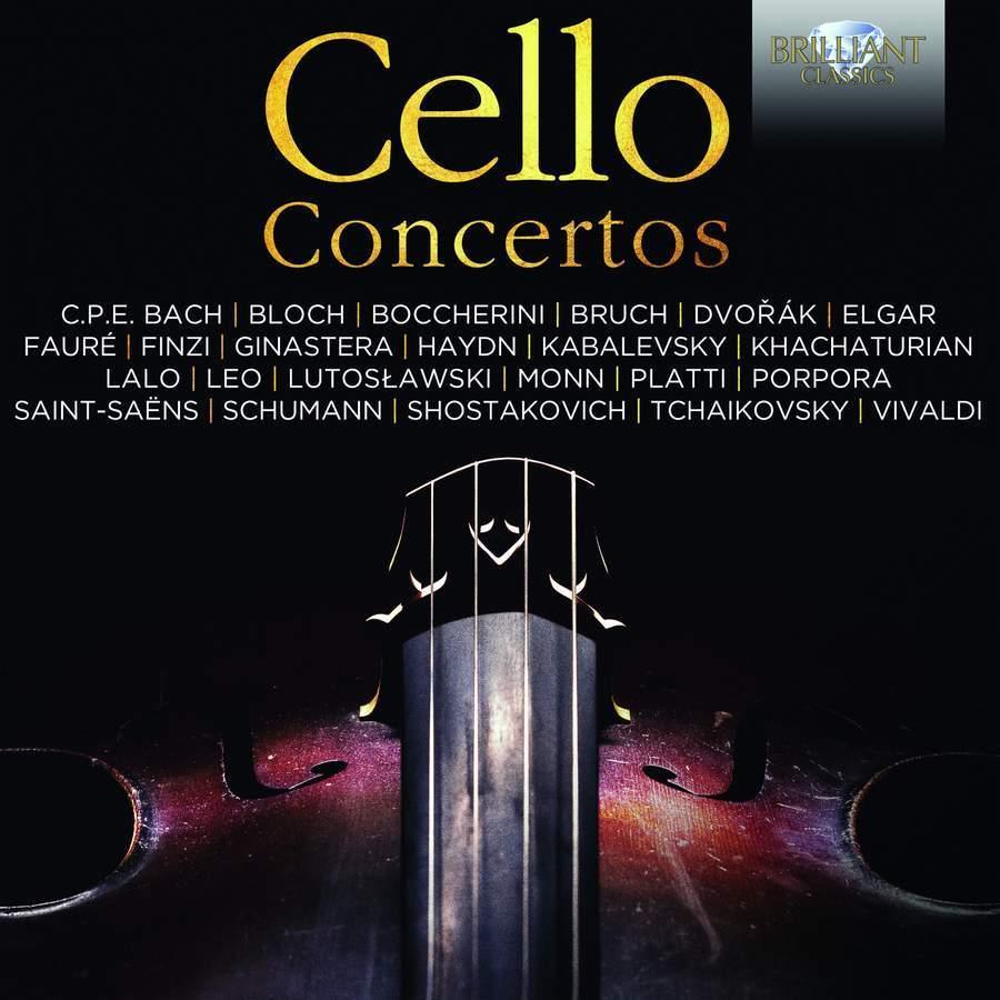CelloConcertos