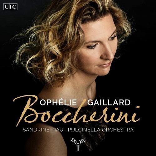 Boccherini: Cello Concertos, Stabat MaterandQuintet