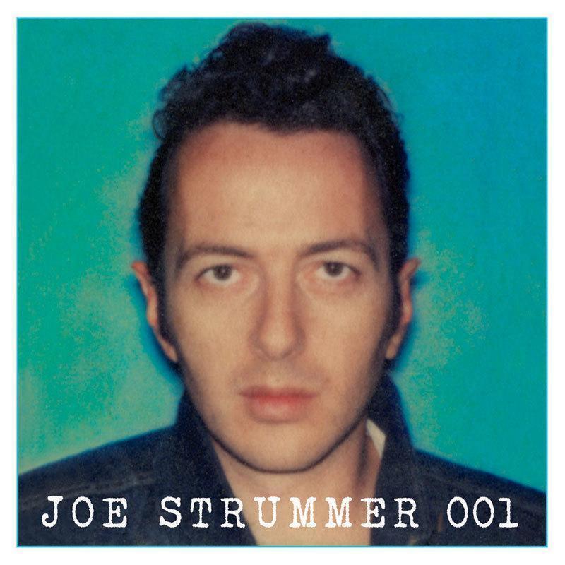 Joe Strummer001(Vinyl)