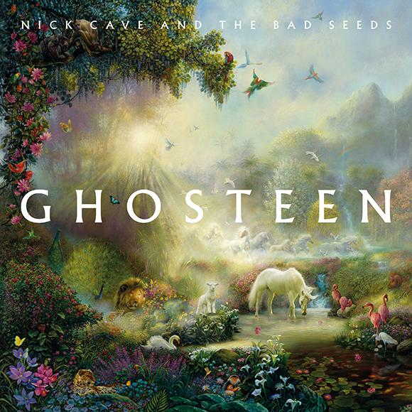 Ghosteen (2 LP Vinyl)