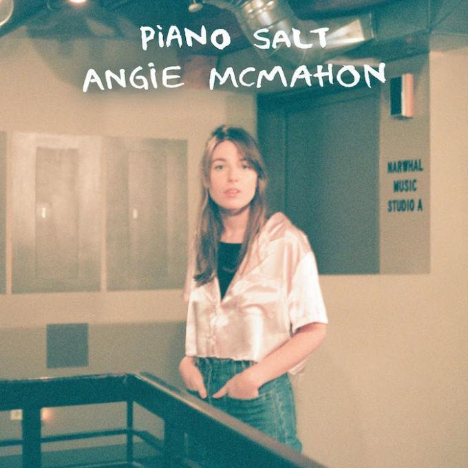Piano Salt (Limited editiongreenvinyl)