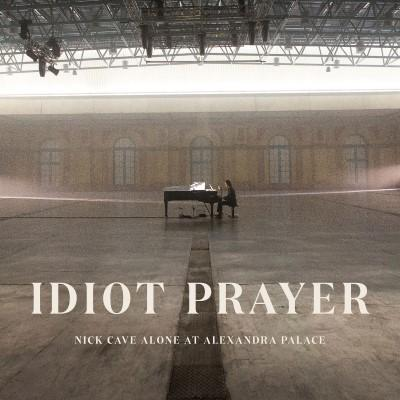 Idiot Prayer: Nick Cave Alone at Alexandria Palace (Vinyl)