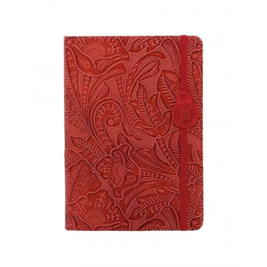 Letts of London 2021 Diary (Baroque, A5, WTV,ML,Red)
