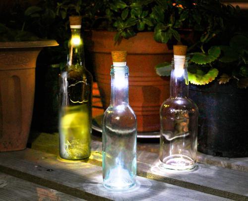 BottleLightLed