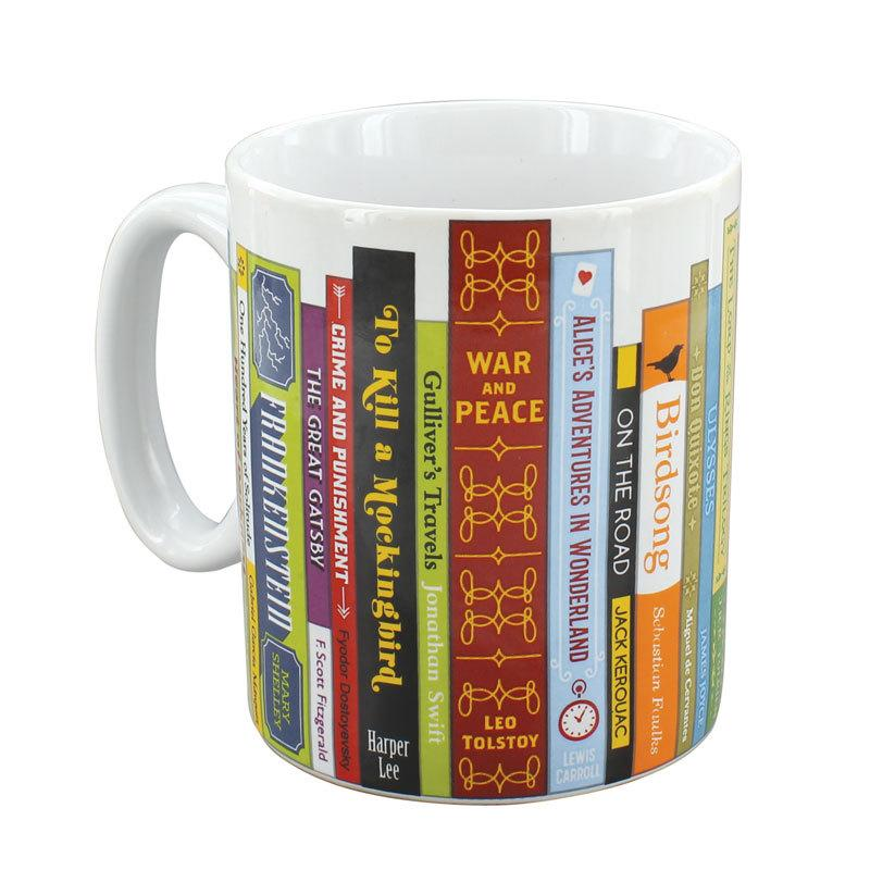 BookloversMug