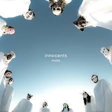 Innocents(Vinyl)