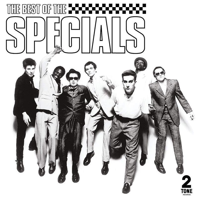 The Best of The Specials (Vinyl) (Reissue)