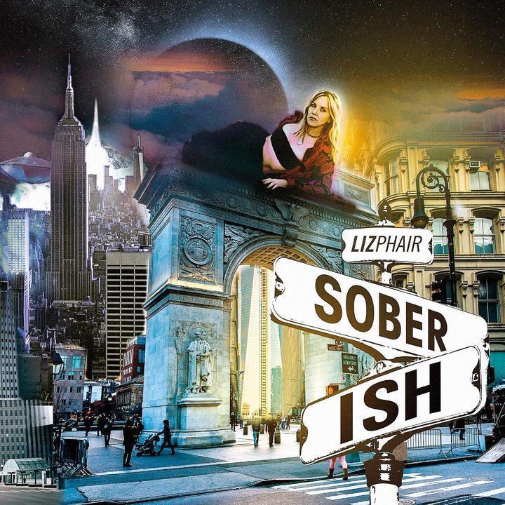 Soberish(WhiteVinyl)
