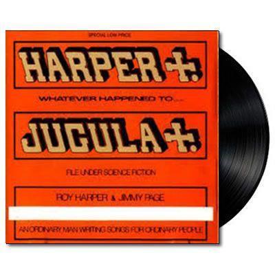 1984 Jugula(VinylReissue)