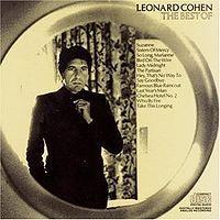 Leonard CohensGreatestHits