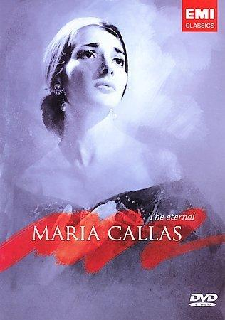 Eternal Maria Callas Dvd