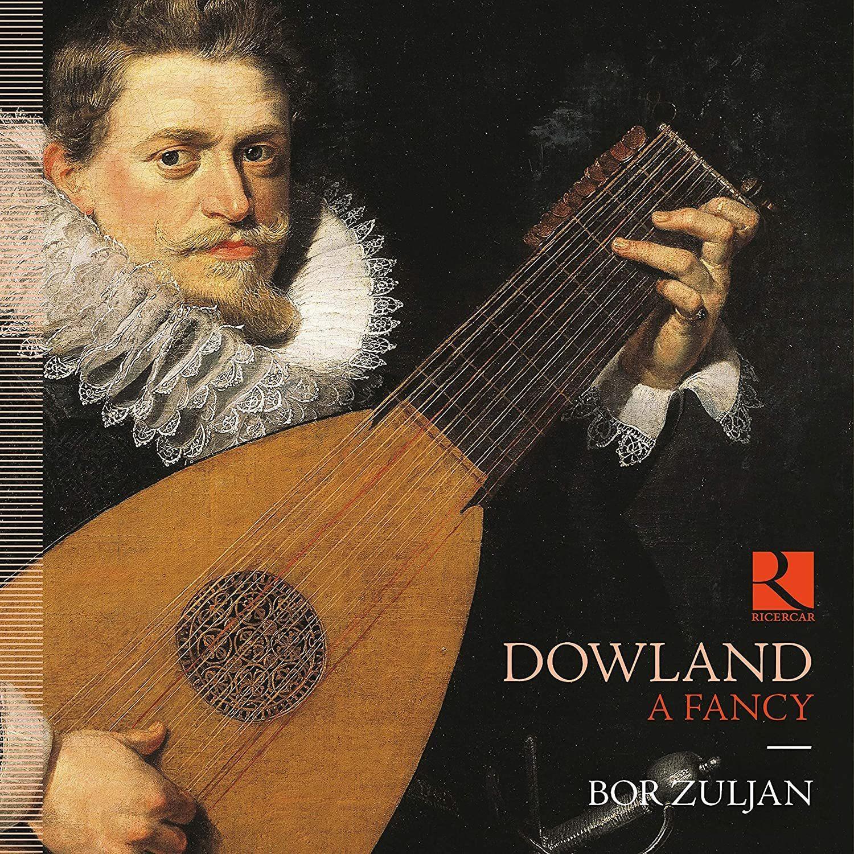 Dowland:AFancy