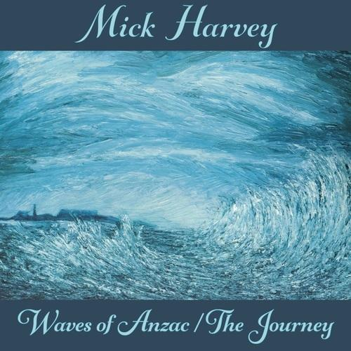 Waves of Anzac / The Journey