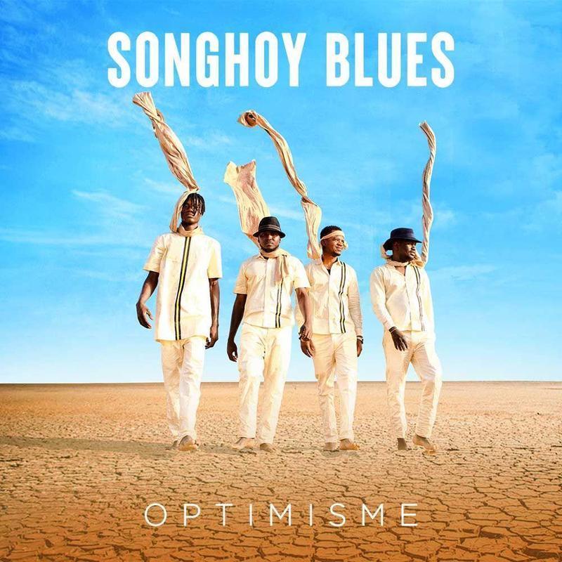Optimisme (Vinyl)