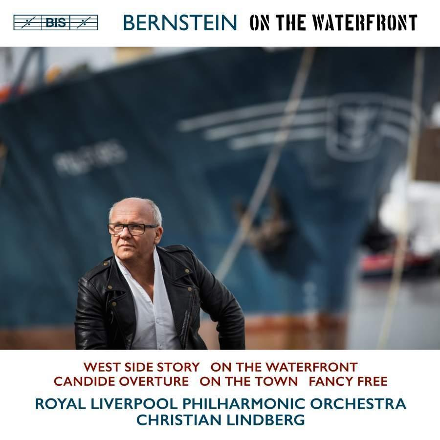 Bernstein: On the Waterfront -OrchestralWorks