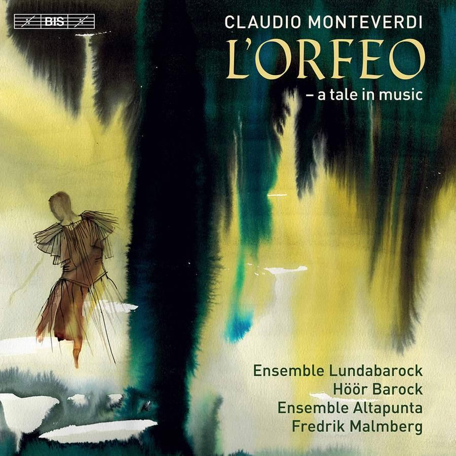 Monteverdi:L'Orfeo