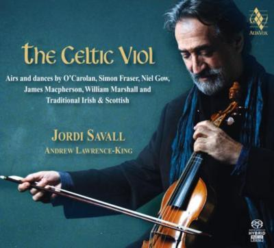 Celtic Viol An Homage To The Irish And ScottishMusicalTraditions
