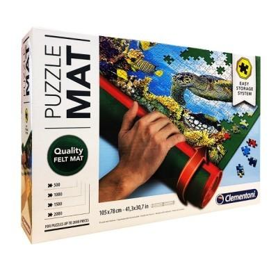 Puzzle Mat: For Puzzles up to2000Pieces