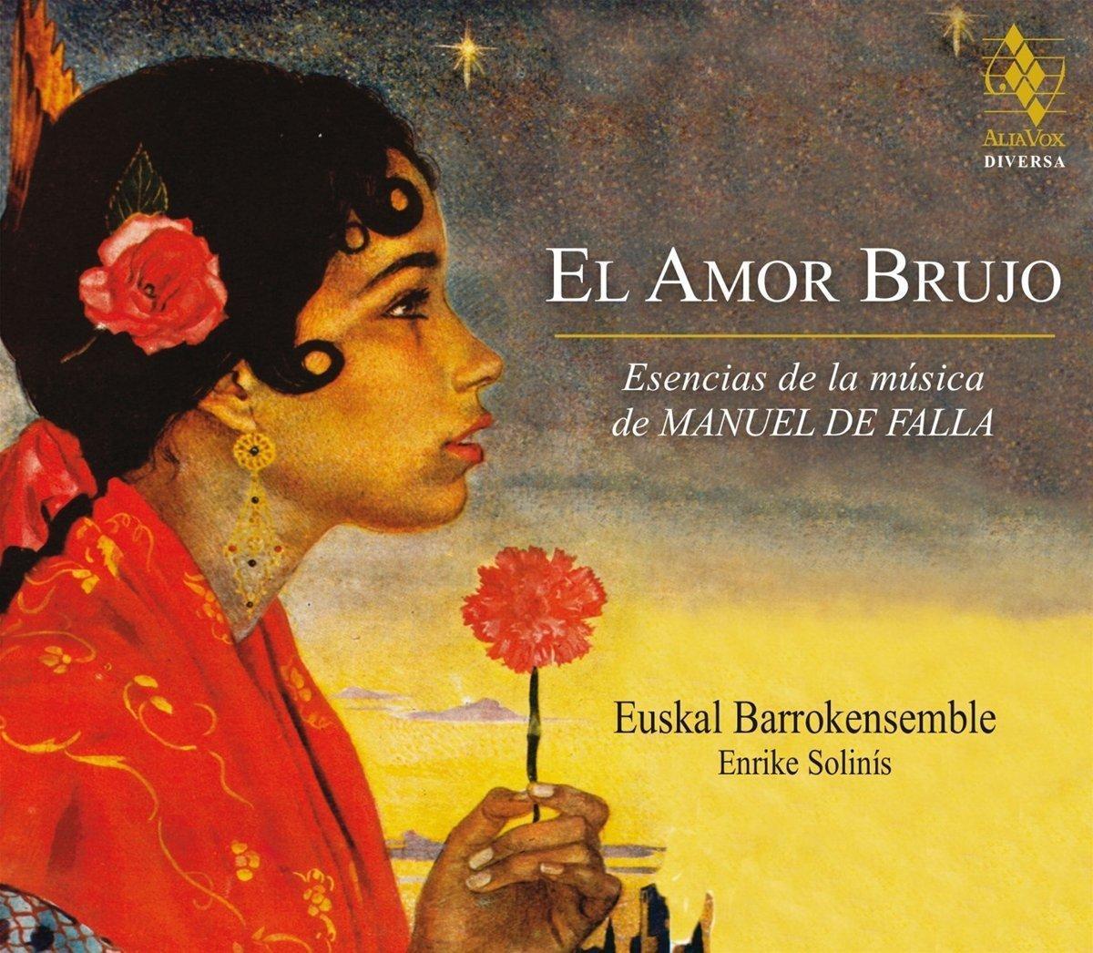 Falla: El Amor Brujo - The Essence of Manuel de Falla's Music