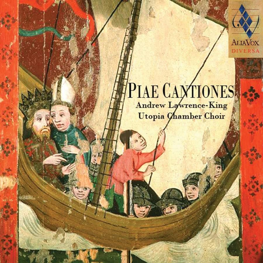 Piae Cantiones: Spiritual Songs