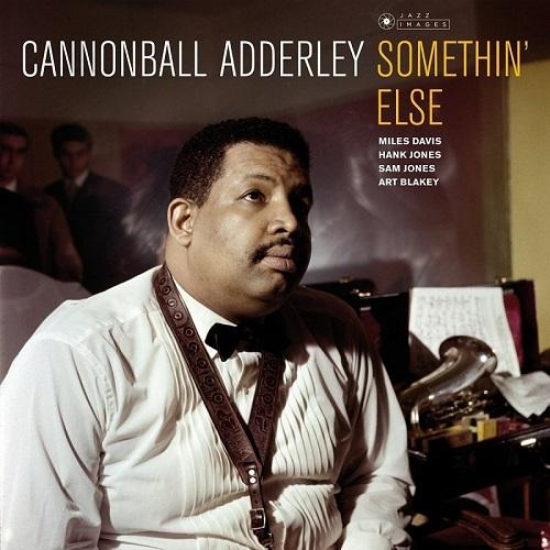 Somethin Else (Vinyl)