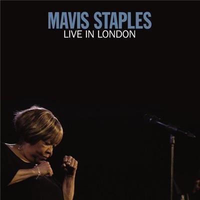 Mavis Staples: Live inLondon(Vinyl)