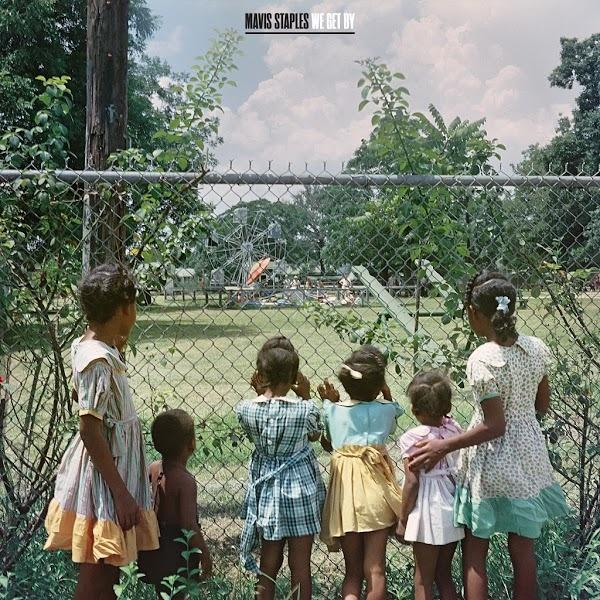 We GetBy(Vinyl)