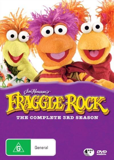 Fraggle Rock - Season 03
