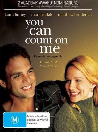 You Can Count OnMe(DVD)