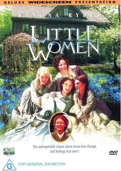 LittleWomen(DVD)