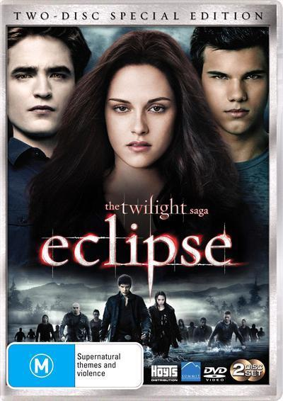 Twilight Saga, The - Eclipse : Special Edition
