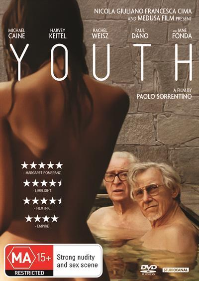 Youth(DVD)